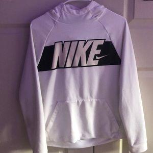 Boys Nike Dri-Fit Hoodie